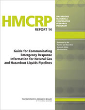 RaCERS-authored Guide on Pipeline Emergency Communications Released