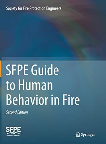 RaCERS Faculty Groner Completes Work on SFPE Guide to Human Behavior in Fire